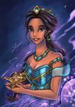 Aladdin : Princess Jasmine