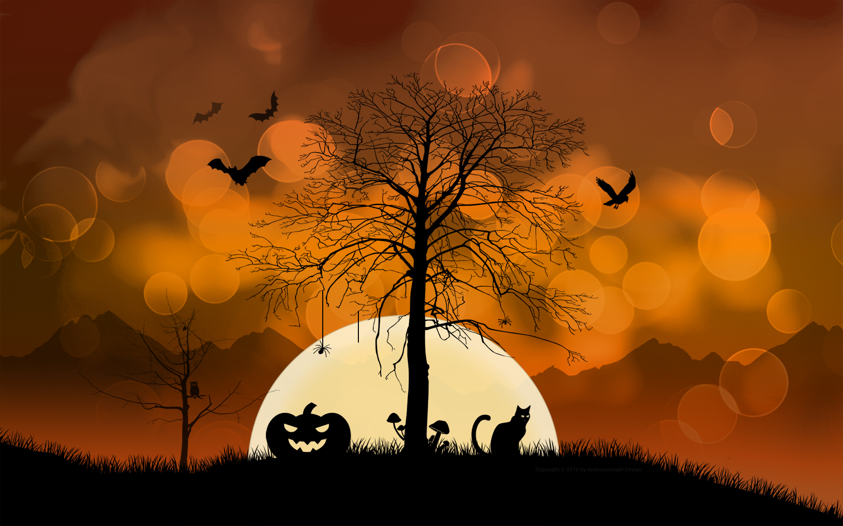 Great Wallpaper Halloween Landscape - new_halloween_vector_wallpaper_2016_by_andreasweigel-dame25l  Pictures_51962.jpg