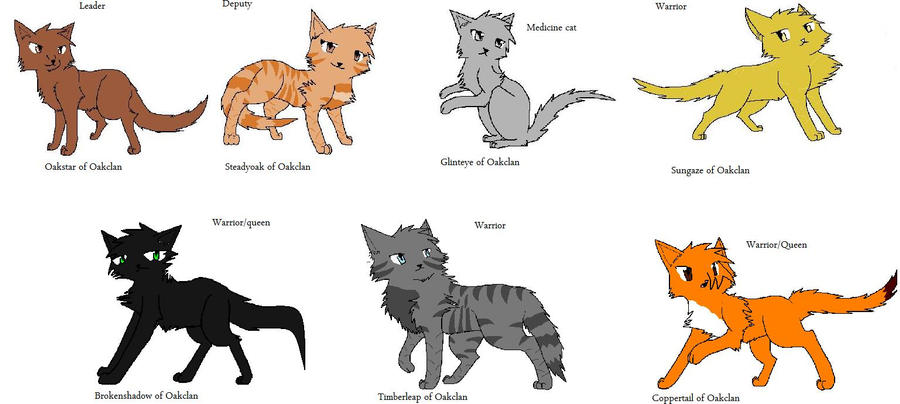 Warrior cats firestar coloring pages