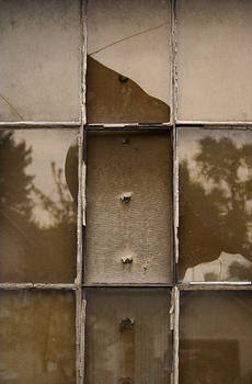 Broken Window
