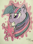Twilight Sparkle Drawing