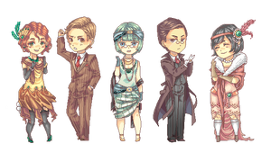 The Call of Cthulhu :Pixel Art: