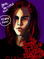 :Amour Sucre: Thanks for 900! by BTRumple