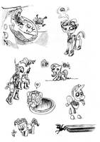 MLP-FIP - crossover 2 by crazyrems