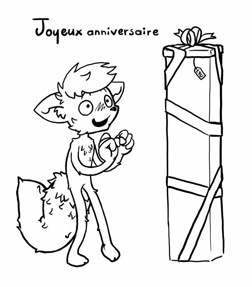 Happy birthday Lyu by crazyrems