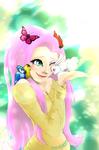 Fluttershy Fanart
