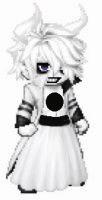 Bleach OC by X-Hydra04