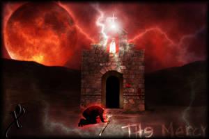 The mercy by xcazu