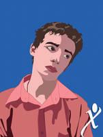 It is me by xcazu