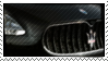 Maserati Stamp by barish-ki-boond