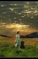 Dawn by LaCrymaMosa