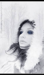 be so, Winter cold by LaCrymaMosa