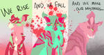 and we fall | GoM by AnimalCartoons
