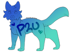 Feline Base | P2U by AnimalCartoons