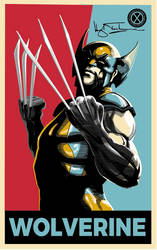 Wolverine Vec8or by Vec8or