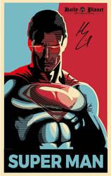 Superman, Vec8or