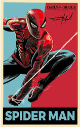 Spiderman Vec8or
