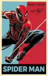 Spiderman Vec8or by Vec8or