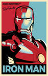 Ironman. Vec8or by Vec8or
