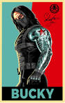 Winter Soldier Vec8or by Vec8or