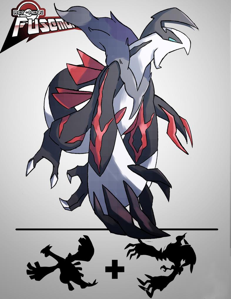 Pokemon Fusion Talug By Zohaku