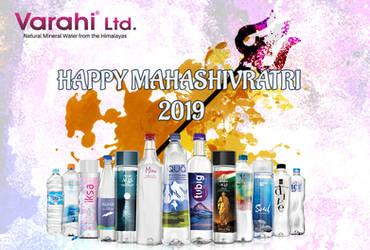 Digital Banner (Copyright Bottles - Varahi Ltd.) by monoso25