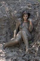 Sexy Mut Pit Woman