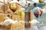 Ballons by McRace