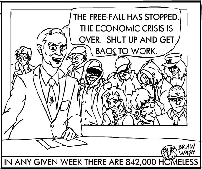 Crisis Over by smartmouthstudios