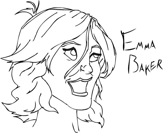 Emma by smartmouthstudios