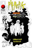 Operation Blackout Issue 3 Phreak