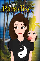 ''Paradise'' doll by MrsNarniaSwag