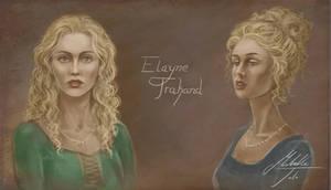 WoT: Elayne Trakand