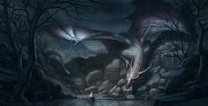 Dragon Tarn
