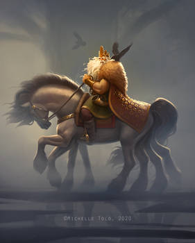 CDChallenge: Norse Gods