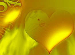 heart of gold by flamex1991