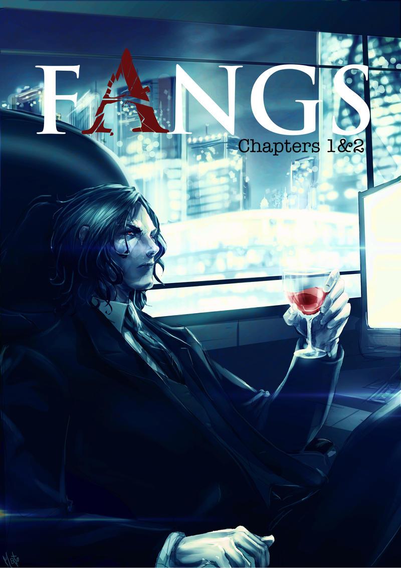 Fangs by MatoelGrande
