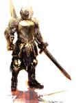 Armored Badass