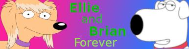 Brian-Ellie Banner by RuffleTruffle
