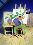 Dear Krusty (Krusty the Clown The Simpsons)