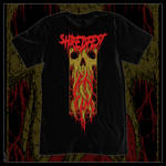 shredfest 2021 shirt