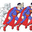 Supermen by lukehumphris