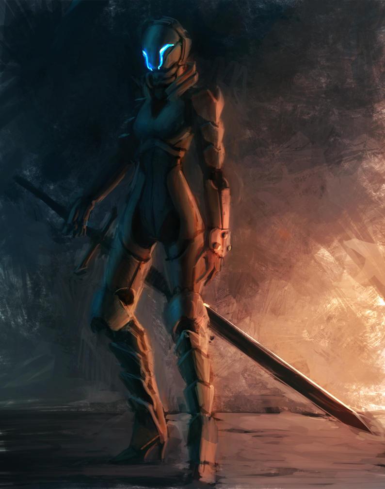 Systems Republic of Kal'Bavakor (SRK) Warrior_6_by_Leevitron