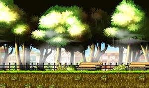 Resources - Misty Park by Shirouu-kun