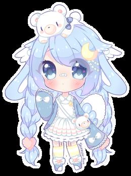 R | Elissya-chan