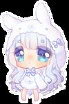 winter bun