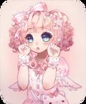 lolita (+ speedpaint)