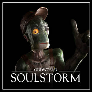 Alf Mudokon - Oddworld: Soulstorm