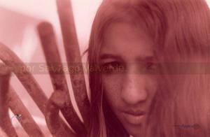 Tatiana: acero by Maravilhion