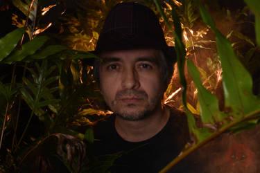 Retratos de cuarentena: Selva